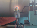 HVOF-Coating-of-Paper-mill-roll